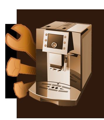 kaffeevollautomaten reparatur wartung in k ln bonn rhein sieg kaffee klinik. Black Bedroom Furniture Sets. Home Design Ideas